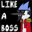 Regular Show Pics & Themes Gamerpic