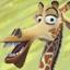 Madagascar 2 Gamerpic