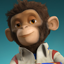 Space Chimps Gamerpic