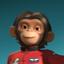 Space Chimps Gamerpic