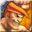 SUPER STREET FIGHTER® IV Gamerpic