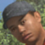 Tiger Woods PGA TOUR06 Gamerpic