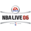 NBA LIVE 06 Gamerpic