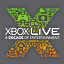 Xbox LIVE Event Registrations Gamerpic