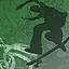 OXM Disc 63 - Tony Hawk's Project 8 Gamerpic