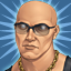 Saints Row Pre-Order Gamerpic