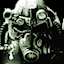 OXM Disc 90 - Fallout 3 Gamerpic