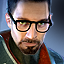 OXM360 - Half-Life 2: The Orange Box Gamerpic
