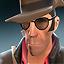 OXM360 - Half-Life 2: The Orange Box Gamerpic