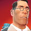 OXM360 - Team Fortress 2 Gamerpic