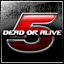 DEAD OR ALIVE 5 Gamerpic