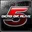 DEAD OR ALIVE 5 Gamerpic