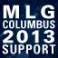 Major League Gaming Gamerpic