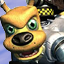 Perfect Dark Zero Gamerpic