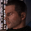 Mass Effect Gamerpic