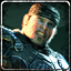 Gears of War 2 (JP) Gamerpic