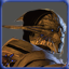 Mass Effect Bonus Disc Gamerpic