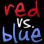 Red vs. Blue Gamerpic