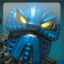 Bionicle Heroes Gamerpic
