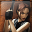 Tomb Raider: Anniv. Gamerpic