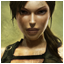 Tomb Raider Underworld Gamerpic