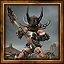 Golden Axe: Beast Rider Gamerpic