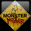 Monster Madness Gamerpic