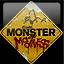 Monster Madness Gamerpic