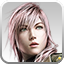 FINAL FANTASY XIII Gamerpic