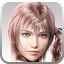 FINAL FANTASY XIII-2 Gamerpic