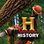 History Channel - Ax Men, The Gamerpic