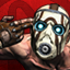 Borderlands Gamerpic