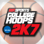 College Hoops 2K7 Gamerpic