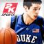 College Hoops 2K7 Gamerpic