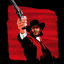 Red Dead Redemption Gamerpic
