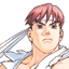 Street Fighter II' HF Gamerpic