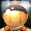 Bomberman LIVE Gamerpic