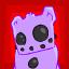 Alien Hominid HD Gamerpic