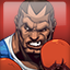 Super Street Fighter 2 THD Gamerpic