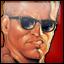 Duke Nukem 3D Gamerpic