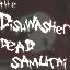 Dishwasher, The Gamerpic