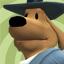 Sam&Max Save the World Gamerpic