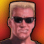 Duke Nukem - Manhattan Gamerpic