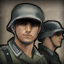 Hearts of Iron: Road to War Gamerpic