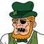 Ugly Americans: Apocalypsegeddon Gamerpic
