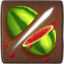 Fruit Ninja Kinect  Gamerpic