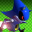 Sonic CD Gamerpic