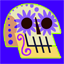Guacamelee! STCE Gamerpic