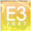 E3 2007 Gamerpic