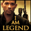 I am Legend Gamerpic